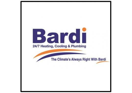 Bardi Residential (HVAC/Plumbing)