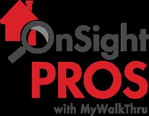 OnSight PROS with MyWalkThru