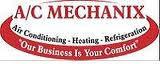** A/C Mechanix Heat & Air - Gold Partner