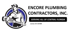 * Encore Plumbing - Platinum Partner