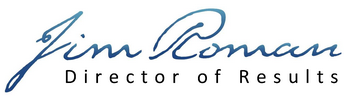 * Jim Roman, National Speaker & Business Coach - Platinum Sponsor