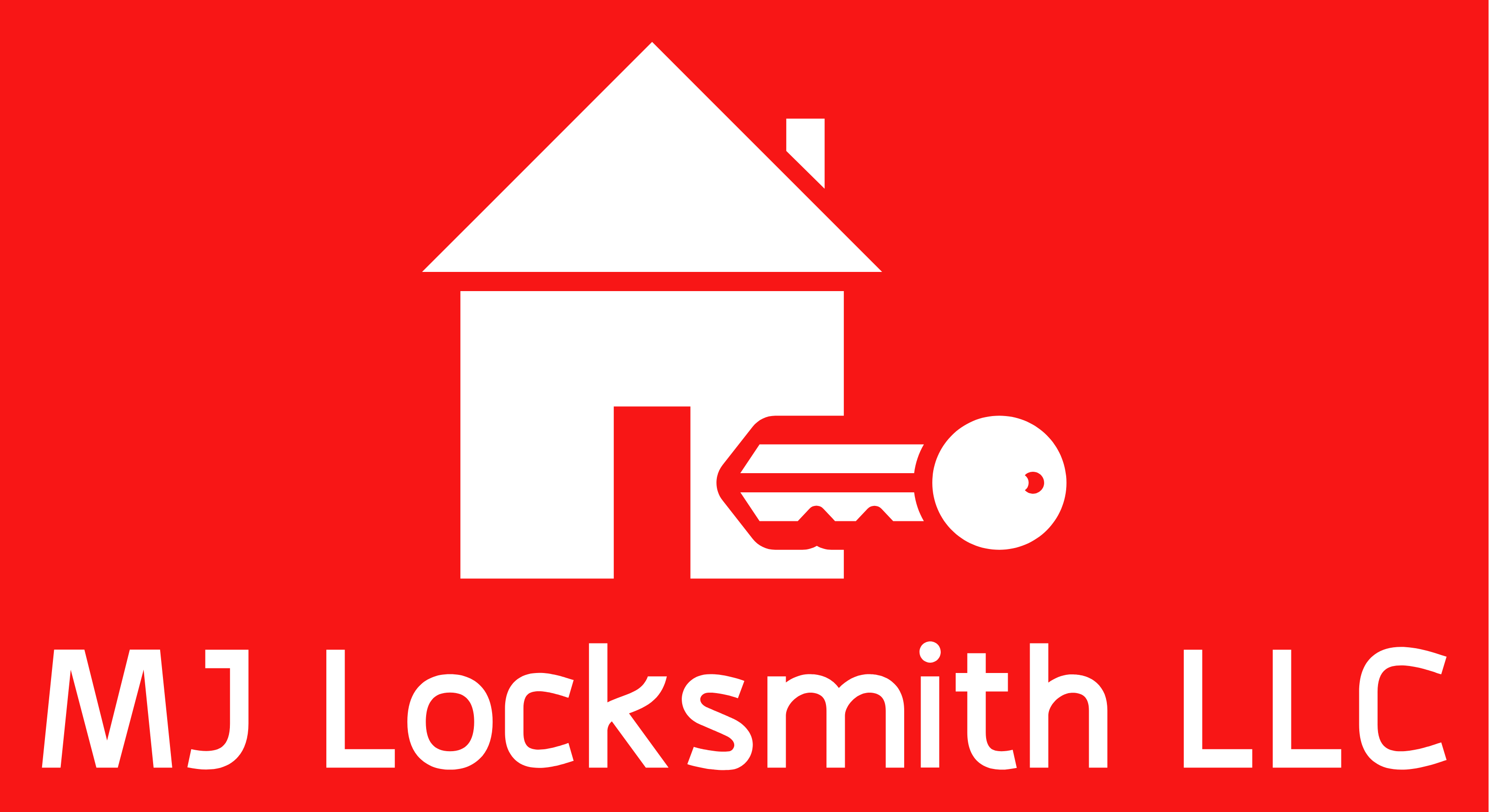 * MJ Locksmith LLC - Platinum Partner