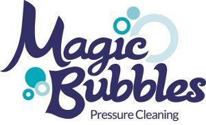 Magic Bubbles Orlando