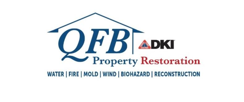 ** QFB Property Restoration - Gold Partner