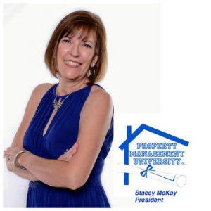 Stacey McKay