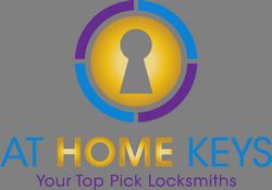 ** At Home Keys Locksmith - Gold Partner