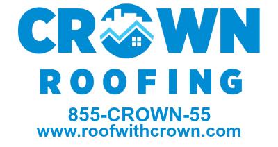 ** Crown Roofing LLC - Gold Partner