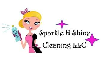 * Sparkle N Shine Cleaning - Platinum Sponsor