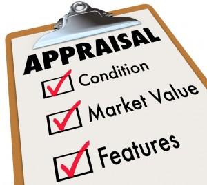 Appraisal image