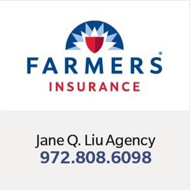 Farmers Insurance Jane Q. Liu Agency