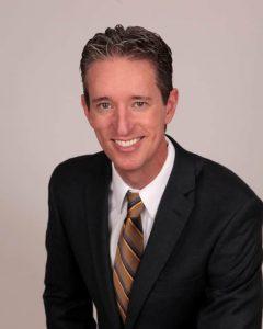 Marc Cunningham