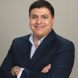 Eric Garduno-Government Affairs Director Bay Area Apartment Assoc