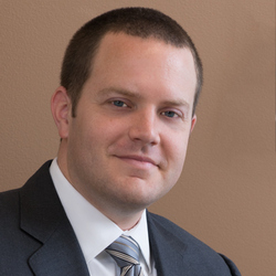 Joe Farrell – PRO Director of Government Affairs