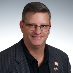 Mike Hodges – NEFAR Legislative Chair 2020