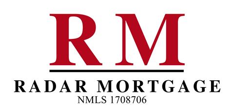 Radar Mortgage, LLC - Gold Sponsor