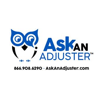 Ask An Adjuster - Platinum Sponsor
