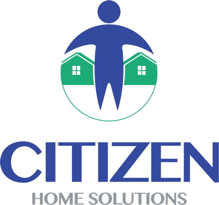 Citizen Home Solutions - Silver Sponsor