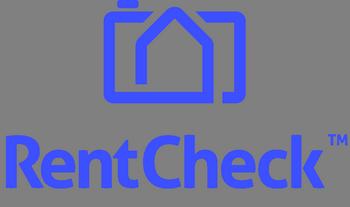 RentCheck - Silver Sponsor