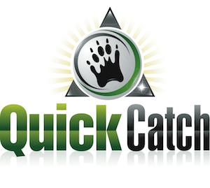 Quick Catch - Gold