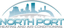Northport Heating & Air Conditioning - Gold