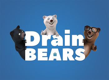 Drain Bears