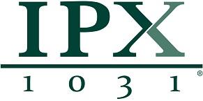 IPX1031 Exchange