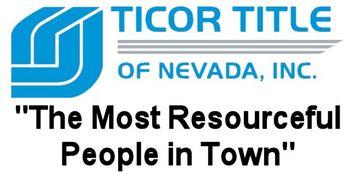 Ticor Title of Nevada
