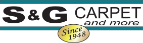 S & G Carpet and More