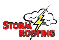 Storm roofing and repair