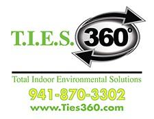 Ties 360 LLC - Gold