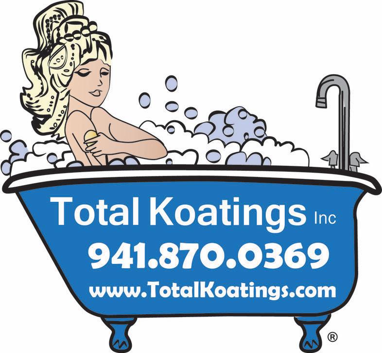Total Koatings - Silver