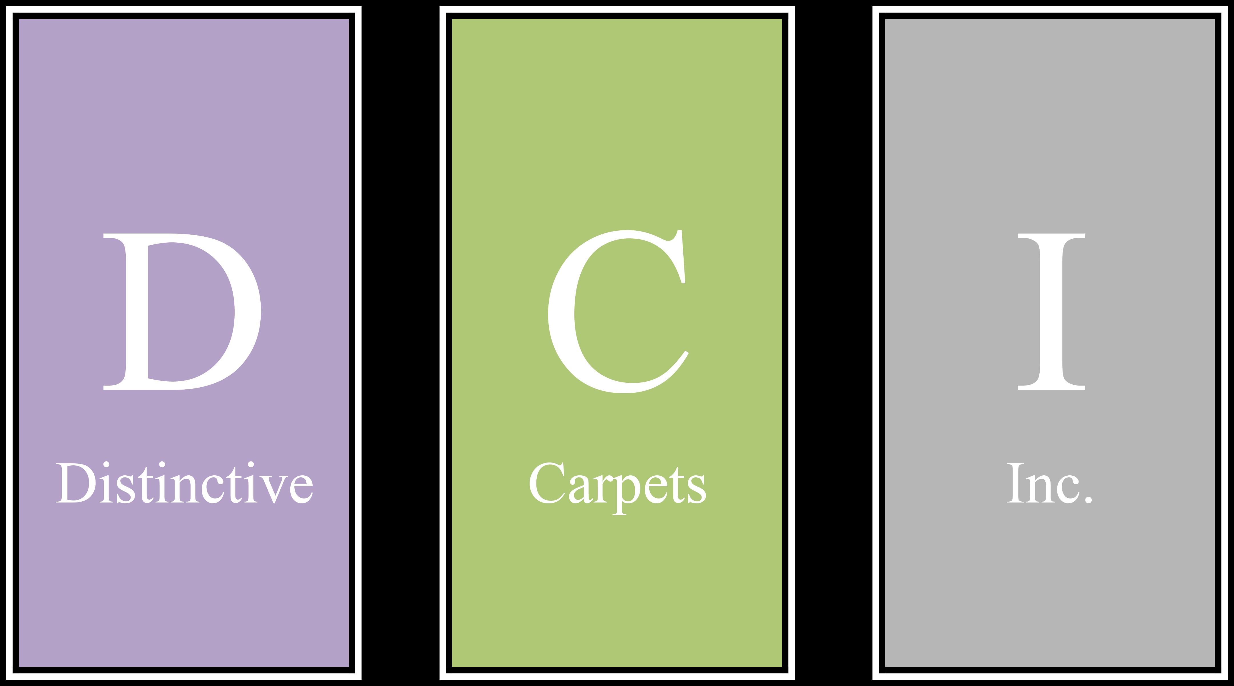 Distictive Carpets, Inc