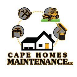 Cape Homes Maintenance, LLC - Silver