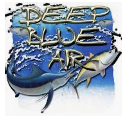 Deep Blue Air, Inc. - Silver