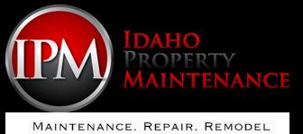 Idaho Property Maintenance