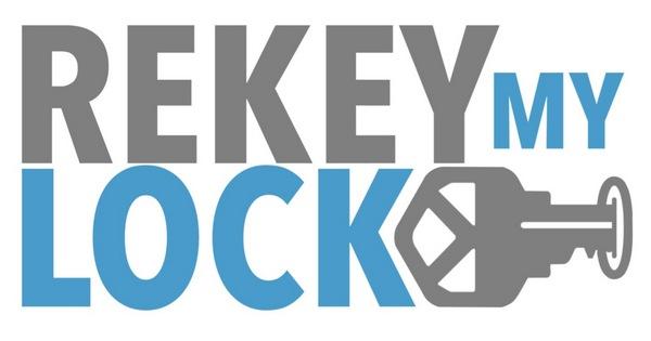 Rekey My Lock, LLC - Bronze Sponsor