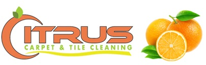 Citrus Carpet and Tile Cleaning - Silver Sponsor