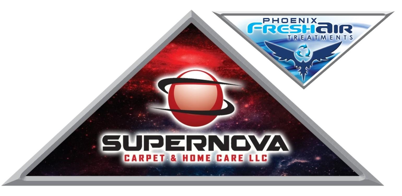 Supernova Carpet